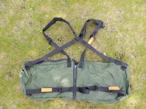 RIBZ Front Pack - Back