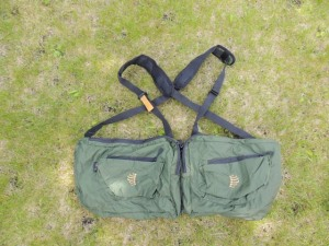 RIBZ Front Pack - Front