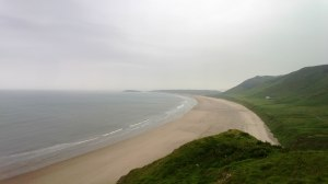 Llangennith Beach