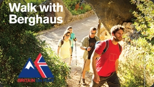 Berghaus - Britain on Foot
